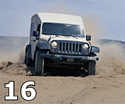 Jeep J8 Cargo Made in Egypt